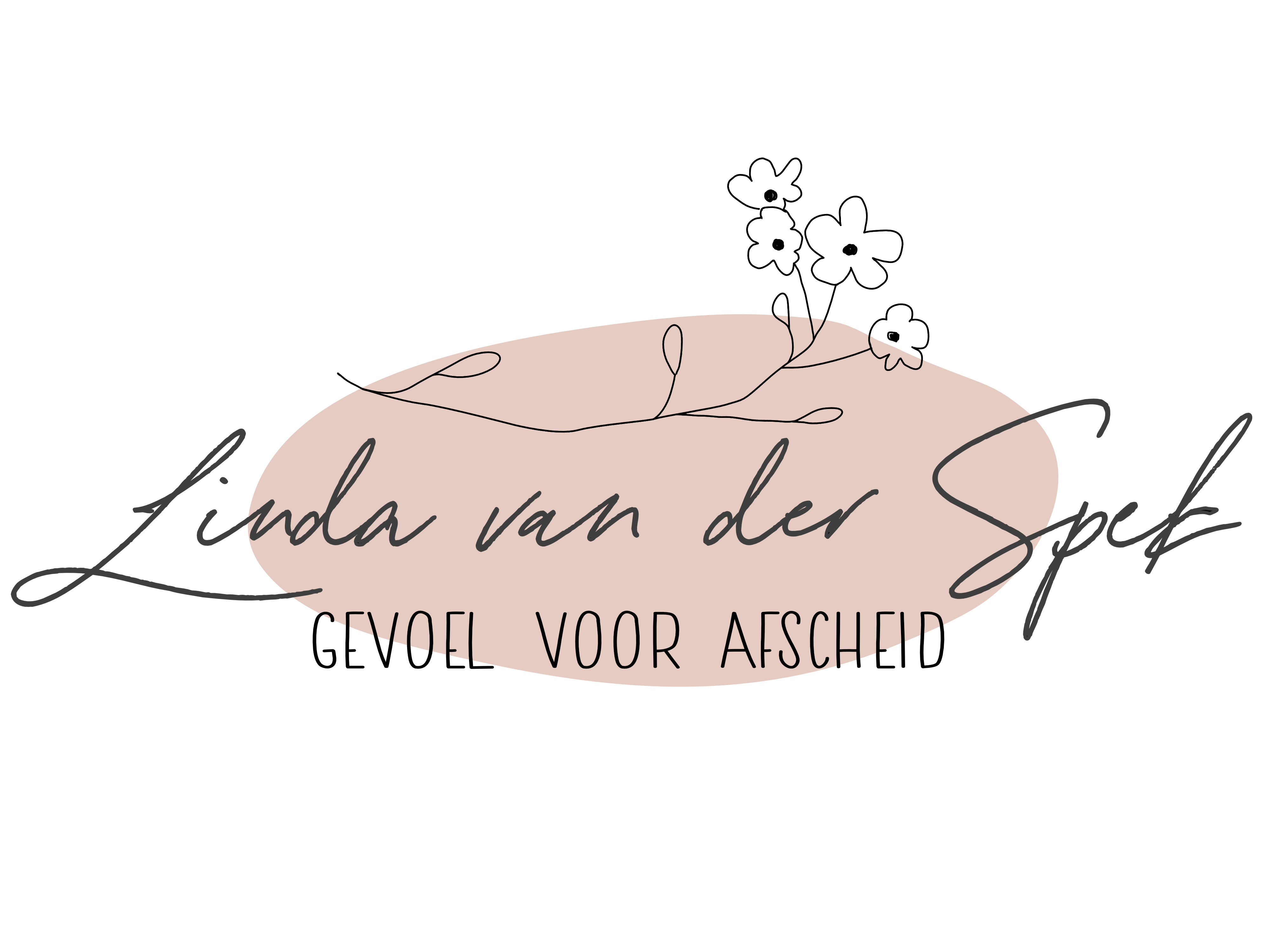 Linda van der Spek - Gevoel voor afscheid